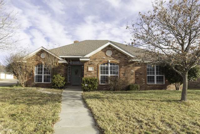 8301 Prosper Dr, Amarillo, TX 79109 (#20-328) :: Live Simply Real Estate Group