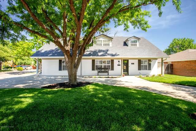 6216 Elmhurst Rd, Amarillo, TX 79106 (#20-3421) :: Elite Real Estate Group