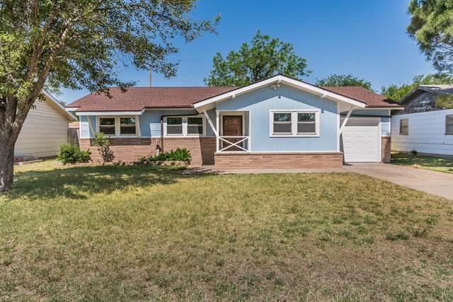 2912 Bagarry St, Amarillo, TX 79103 (#20-3456) :: Elite Real Estate Group
