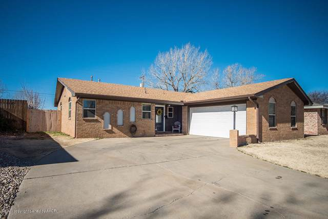 4706 Chisholm Trl, Amarillo, TX 79109 (#20-356) :: Live Simply Real Estate Group