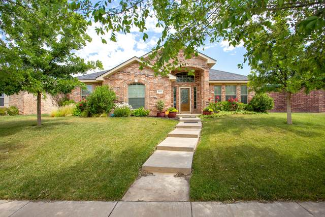 9002 Perry Ave, Amarillo, TX 79119 (#20-3663) :: RE/MAX Town and Country