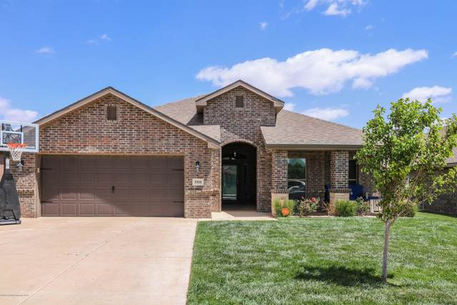 8908 Witmer Ct, Amarillo, TX 79119 (#20-3683) :: Live Simply Real Estate Group