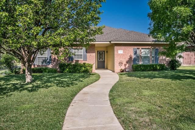 6210 Travis St, Amarillo, TX 79110 (#20-3684) :: Elite Real Estate Group