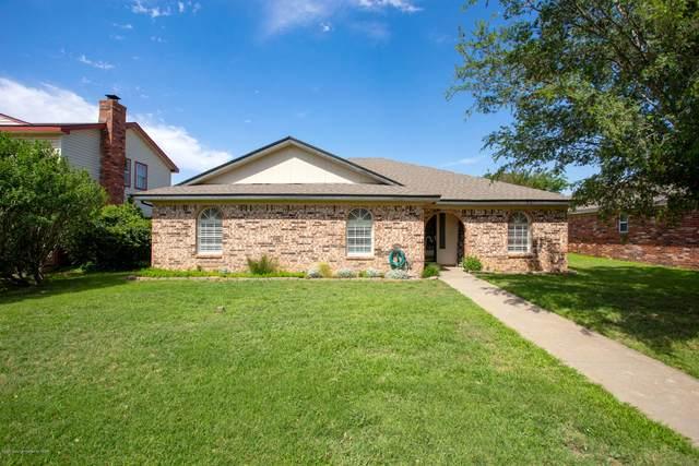 6512 Garwood Rd, Amarillo, TX 79109 (#20-3694) :: Elite Real Estate Group