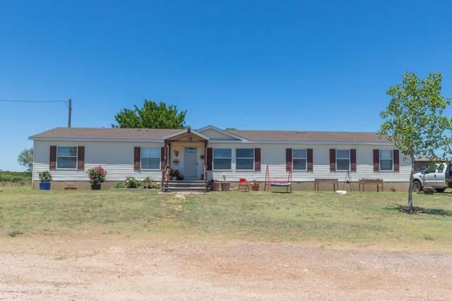 4481 Fm 2162, Clarendon, TX 79226 (#20-3712) :: Elite Real Estate Group