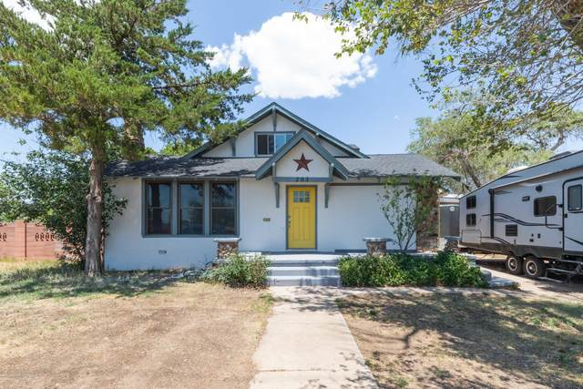 203 Hastings Ave, Amarillo, TX 79108 (#20-3763) :: Elite Real Estate Group