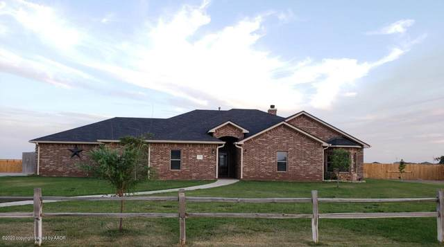 18251 19TH St, Amarillo, TX 79124 (#20-3770) :: Lyons Realty