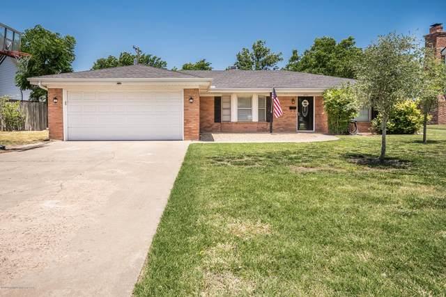 6214 Adirondack Trl, Amarillo, TX 79106 (#20-3777) :: Lyons Realty