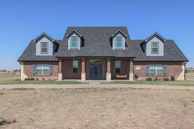 5750 Mesquite Springs Trl, Amarillo, TX 79119 (#20-3782) :: Elite Real Estate Group