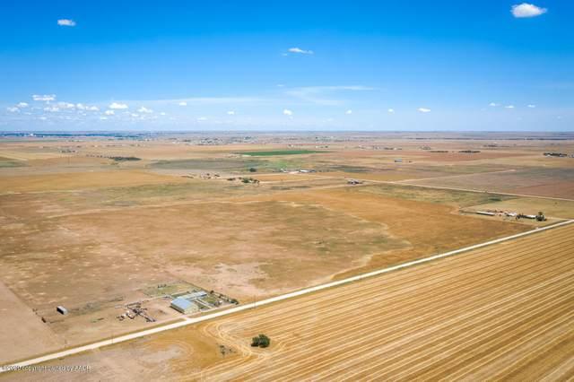 Bushland Road Tract 1, Canyon, TX 79015 (#20-3806) :: Lyons Realty