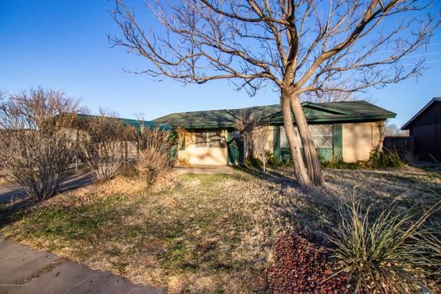 2901 Nelson St, Amarillo, TX 79103 (#20-385) :: Lyons Realty
