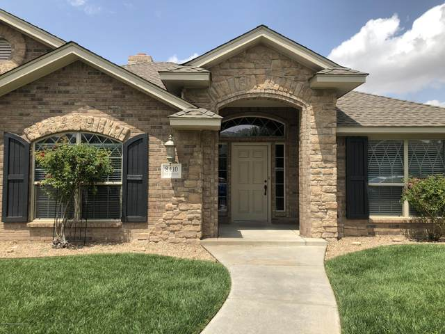 8410 San Antonio Dr, Amarillo, TX 79118 (#20-3922) :: Live Simply Real Estate Group