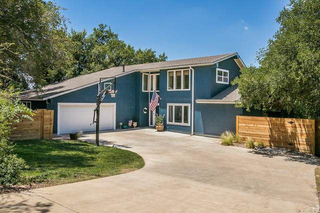 115 Turtle Creek Dr, Amarillo, TX 79118 (#20-3923) :: Lyons Realty
