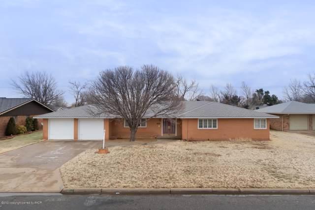 2310 Aspen Dr, Pampa, TX 79065 (#20-398) :: Lyons Realty