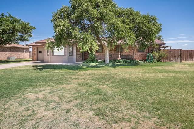 1024 11th St., Tulia, TX 79088 (#20-4010) :: Elite Real Estate Group