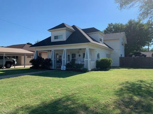 1000 Main, Wheeler, TX 79096 (#20-4019) :: Lyons Realty