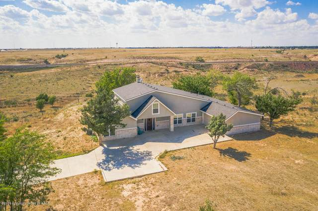 5700 White Fence Rd, Canyon, TX 79015 (#20-4028) :: Lyons Realty
