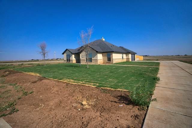 19150 Redwood Springs Rd, Amarillo, TX 79119 (#20-4035) :: Keller Williams Realty