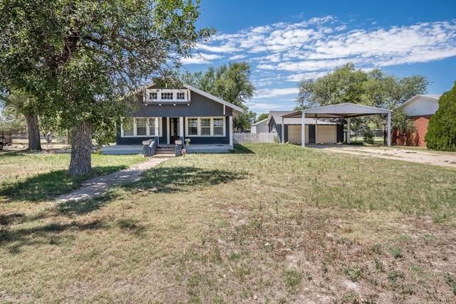 510 Grimes St, White Deer, TX 79097 (#20-4074) :: Lyons Realty