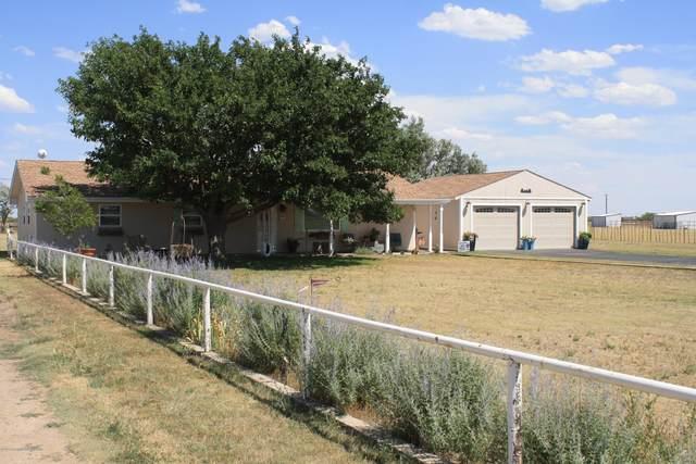 8255 Plantation Dr, Canyon, TX 79015 (#20-4103) :: Elite Real Estate Group