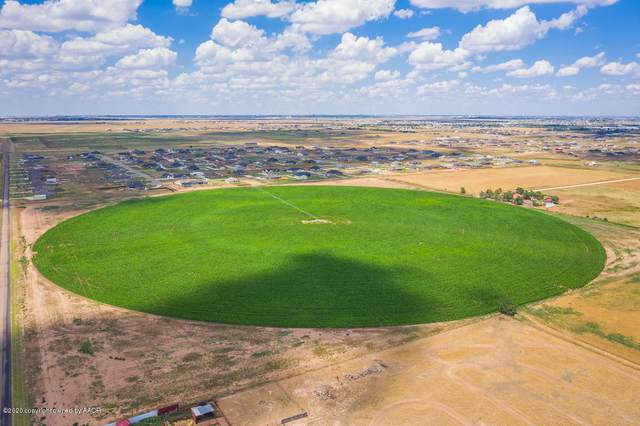 60.82ac Helium Road, Amarillo, TX 79119 (#20-4118) :: Elite Real Estate Group