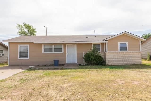 2424 Echo Dr, Amarillo, TX 79107 (#20-4206) :: Lyons Realty