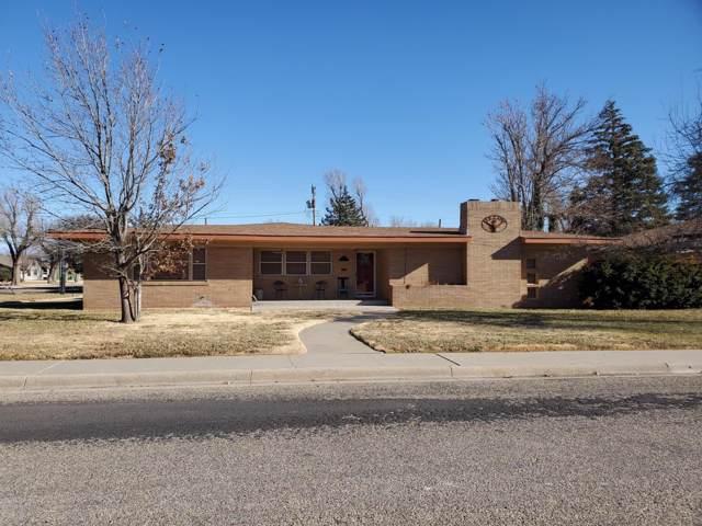 801 Harvard St, Perryton, TX 79070 (#20-421) :: Lyons Realty