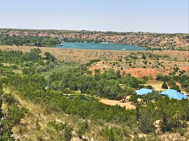 107 Ranch Pkwy, Canyon, TX 79015 (#20-4211) :: Elite Real Estate Group