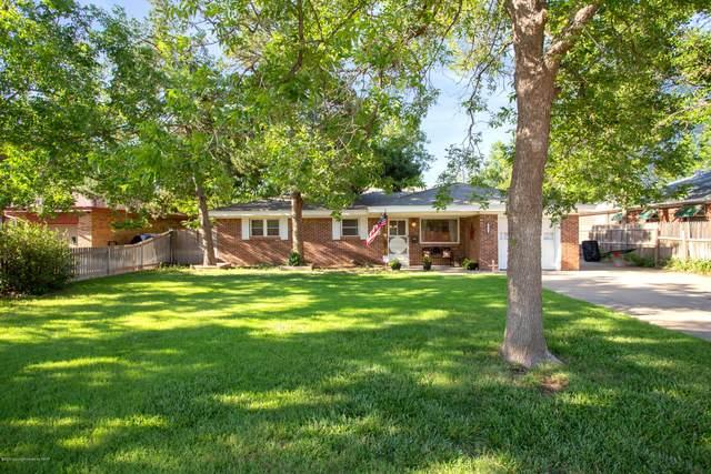 5313 21ST Ave, Amarillo, TX 79106 (#20-4246) :: Lyons Realty