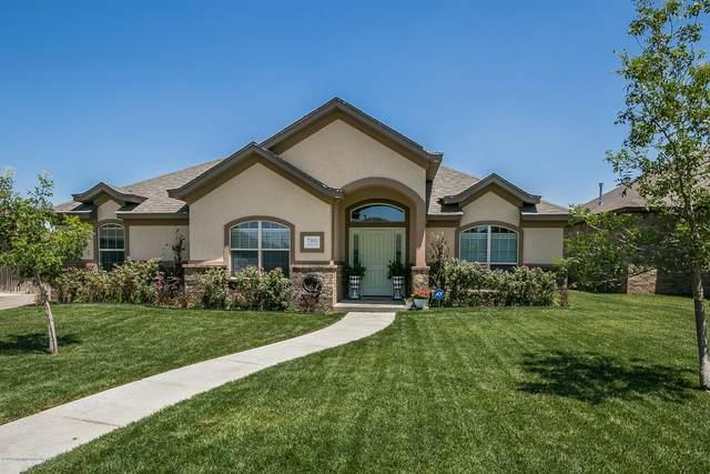 7303 Kodiak Ave, Amarillo, TX 79118 (#20-4291) :: Lyons Realty