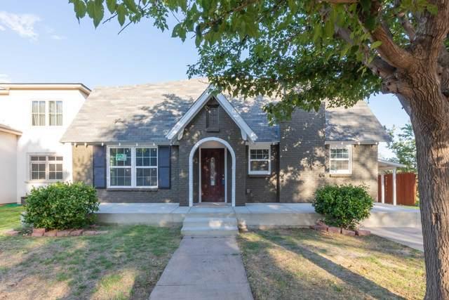 2038 Ong St, Amarillo, TX 79109 (#20-4332) :: Lyons Realty