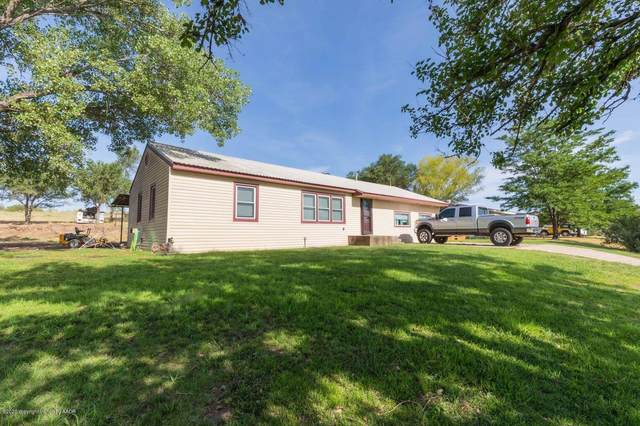 1501 Lions, Miami, TX 79059 (#20-4376) :: Live Simply Real Estate Group