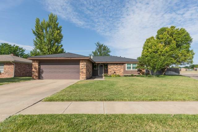 6118 Rutgers St, Amarillo, TX 79109 (#20-4557) :: Live Simply Real Estate Group