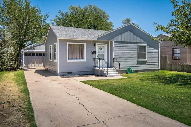 4311 Monroe St, Amarillo, TX 79110 (#20-4571) :: Lyons Realty