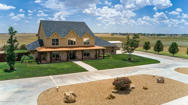 9915 Myatt Dr, Amarillo, TX 79119 (#20-4577) :: RE/MAX Town and Country