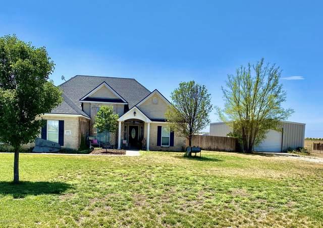 10051 Braden Dr, Canyon, TX 79015 (#20-4594) :: Live Simply Real Estate Group