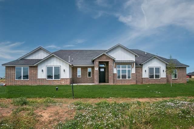 9210 Barton Springs, Amarillo, TX 79119 (#20-4614) :: Live Simply Real Estate Group