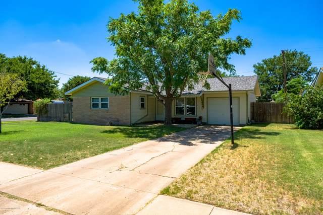 2928 Dallas St, Amarillo, TX 79103 (#20-4738) :: Lyons Realty