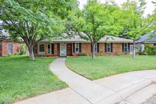 5903 Pelman Pl, Amarillo, TX 79109 (#20-4789) :: Live Simply Real Estate Group