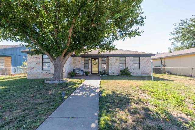 3203 Vernon St, Amarillo, TX 79103 (#20-4858) :: Lyons Realty