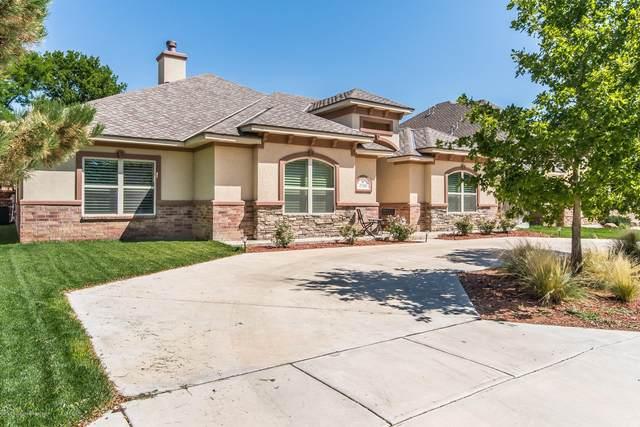 7506 Sleepy Hollow Blvd, Amarillo, TX 79121 (#20-4861) :: Live Simply Real Estate Group