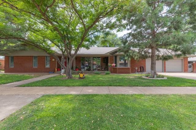 1005 Lawn St, Hale Center, TX 79041 (#20-5050) :: Live Simply Real Estate Group