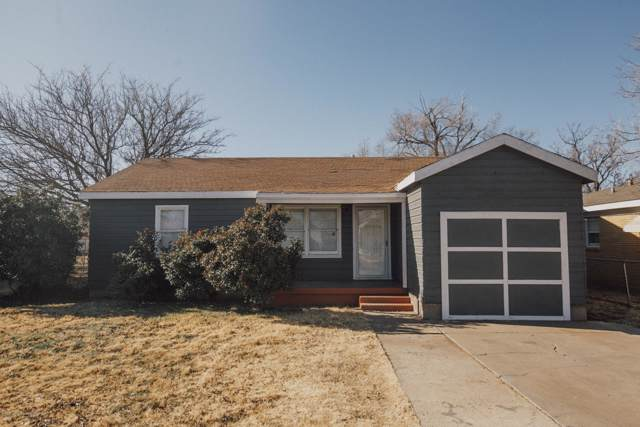 1940 Highland, Amarillo, TX 79106 (#20-513) :: Lyons Realty