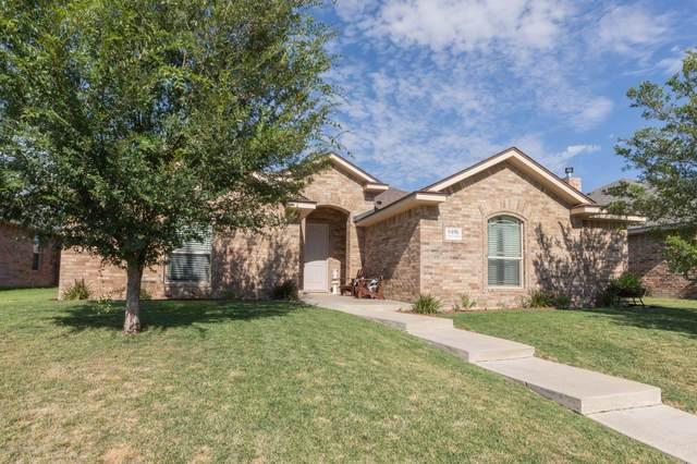 6406 Nancy Ellen St, Amarillo, TX 79119 (#20-5140) :: Live Simply Real Estate Group