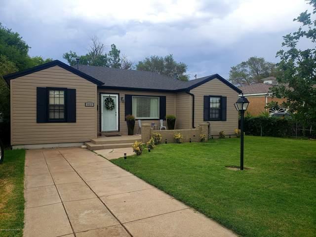 927 Bonham St, Amarillo, TX 79102 (#20-5170) :: Live Simply Real Estate Group