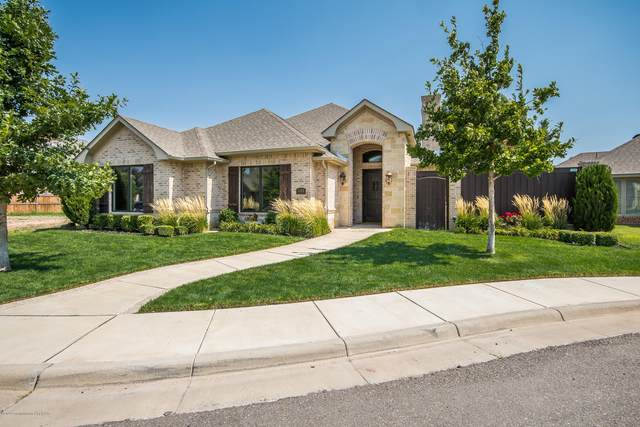 5705 Crabtree Ct, Amarillo, TX 79119 (#20-5328) :: Live Simply Real Estate Group