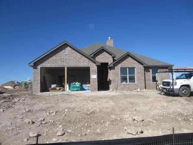 8 Rock Cove, Canyon, TX 79015 (#20-538) :: Lyons Realty