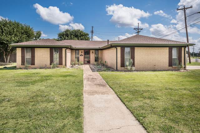 200 Pecan Ave, Panhandle, TX 79068 (#20-5419) :: Live Simply Real Estate Group