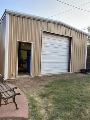 1230 Bryan St, Amarillo, TX 79102 (#20-5424) :: Keller Williams Realty