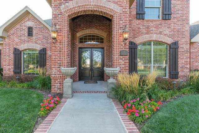 3 Brandywine Ct, Amarillo, TX 79119 (#20-5473) :: Live Simply Real Estate Group